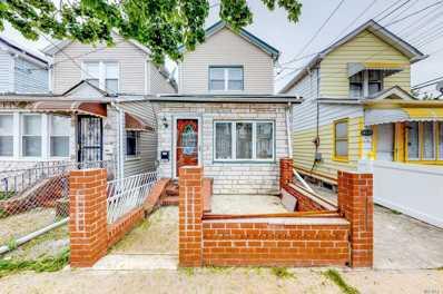 145-17 123rd Ave, Jamaica, NY 11436 - MLS#: 3033095