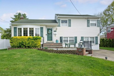 4064 Daleview Ave, Seaford, NY 11783 - MLS#: 3033107
