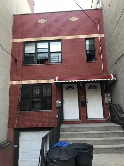 887 Glenmore Ave, Brooklyn, NY 11208 - MLS#: 3033152
