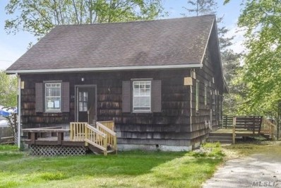 24 Bay Ave, Flanders, NY 11901 - MLS#: 3033282