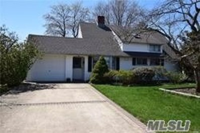24 Daffodil Ln, Wantagh, NY 11793 - MLS#: 3033480