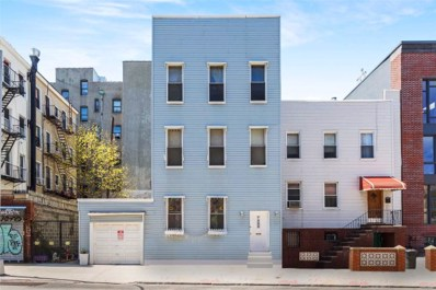 317 Manhattan Ave, Brooklyn, NY 11211 - MLS#: 3033549