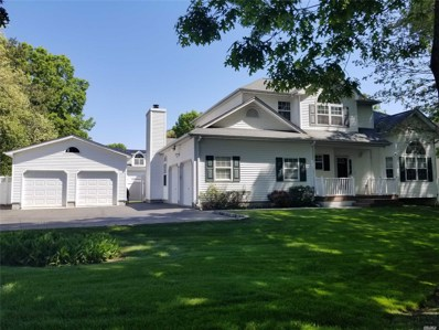 855 Old Town Rd, Pt.Jefferson Sta, NY 11776 - MLS#: 3033708
