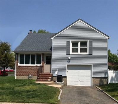 721 Anna Ave, Westbury, NY 11590 - MLS#: 3033992