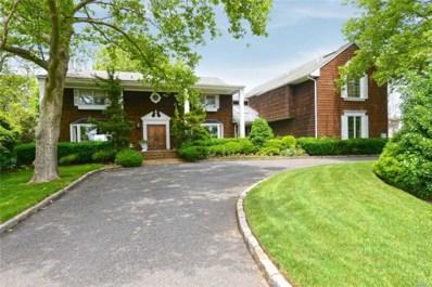 30 Thixton Dr, Hewlett Harbor, NY 11557 - MLS#: 3034480
