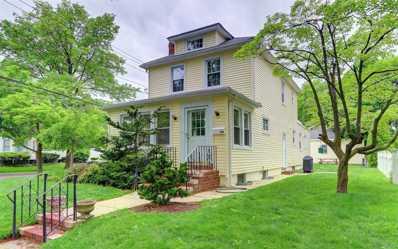 194 Verbena Ave, Floral Park, NY 11001 - MLS#: 3034633