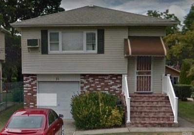 21 Jesse Street, Freeport, NY 11520 - MLS#: 3034791