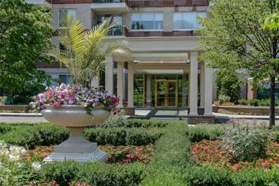 100 Hilton Ave UNIT 410\/14, Garden City, NY 11530 - MLS#: 3034870