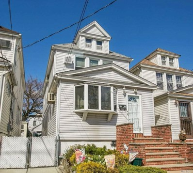 65-18 80th St, Middle Village, NY 11379 - MLS#: 3035035
