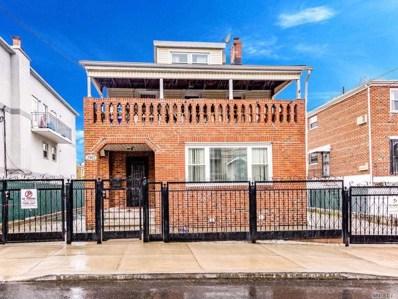 2943 Baisley Ave, Bronx, NY 10461 - MLS#: 3035073