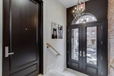 541 Henry  Street UNIT D, Brooklyn, NY 11231 - MLS#: 3035398