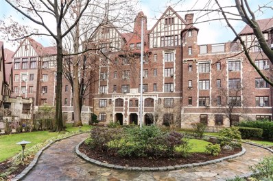 10 Holder Pl UNIT 4G, Forest Hills, NY 11375 - MLS#: 3035716