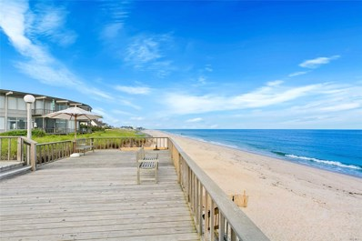 101 Dune Rd UNIT 3 & 4, E. Quogue, NY 11942 - MLS#: 3035860