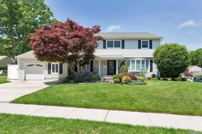 3 Elm Dr, Old Bethpage, NY 11804 - MLS#: 3036000