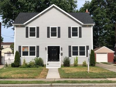 766 Harrison St, W. Hempstead, NY 11552 - MLS#: 3036263