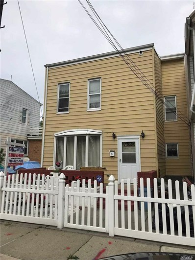 91-19 79th St, Woodhaven, NY 11421 - MLS#: 3036273