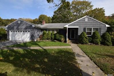 77 N Howells Point Rd, Bellport Village, NY 11713 - MLS#: 3036296