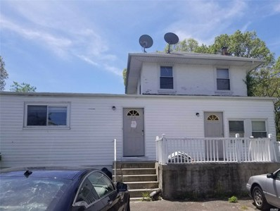 148 43rd St, Copiague, NY 11726 - MLS#: 3036327