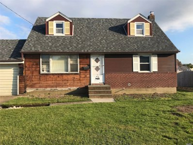 917 Stewart Place, Franklin Square, NY 11010 - MLS#: 3036399