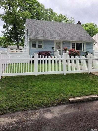 199 State Ave, Wyandanch, NY 11798 - MLS#: 3036639