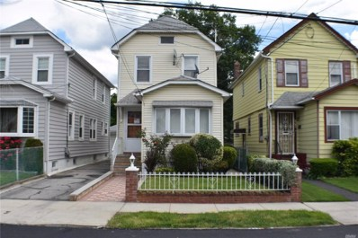 118-21 218th St, Cambria Heights, NY 11411 - MLS#: 3036671
