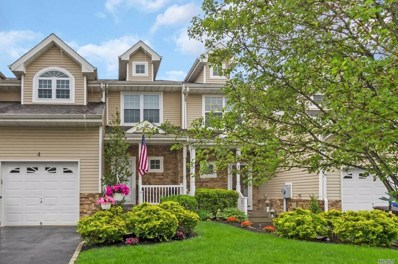 4 Terrace Ln, Patchogue, NY 11772 - MLS#: 3036895