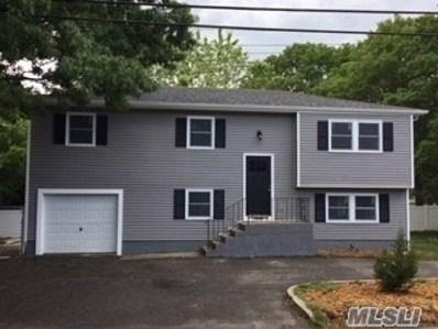 277 Peconic Ave, Medford, NY 11763 - MLS#: 3037002