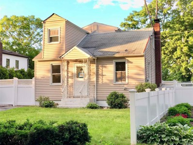 375 Woodlawn Ave, Ronkonkoma, NY 11779 - MLS#: 3037044