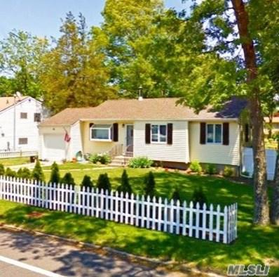 659 Jayne Blvd, Pt.Jefferson Sta, NY 11776 - MLS#: 3037213