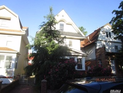 91-16 98th St, Woodhaven, NY 11421 - MLS#: 3037278