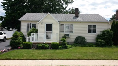 241 Litchfield Ave, Elmont, NY 11003 - MLS#: 3037326