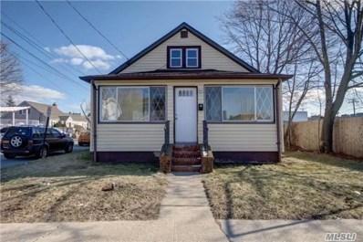 19 Thorman Ave, Hicksville, NY 11801 - MLS#: 3037379