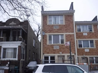 243 Grafton St, Brooklyn, NY 11212 - MLS#: 3037475