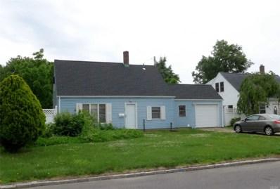 658 Dryden St, Westbury, NY 11590 - MLS#: 3037671