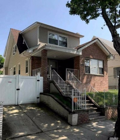187-22 Jordan, Hollis, NY 11423 - MLS#: 3037891