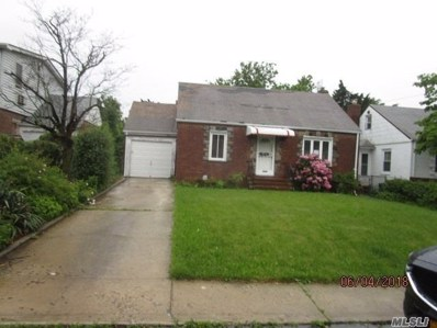 218-08 121st Ave, Cambria Heights, NY 11411 - MLS#: 3038041