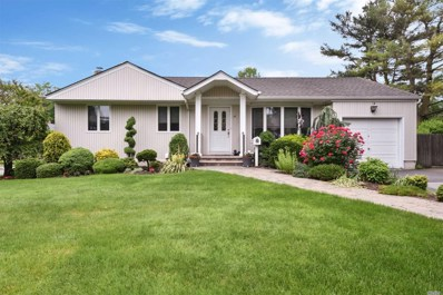 14 Pine Dr, Old Bethpage, NY 11804 - MLS#: 3038100