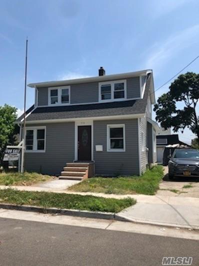 70 Ormond St, Hempstead, NY 11550 - MLS#: 3038385