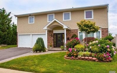 2854 Riverside Dr, Wantagh, NY 11793 - MLS#: 3038389