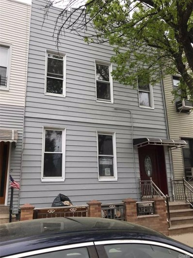20-23 Greene Ave, Ridgewood, NY 11385 - MLS#: 3038467
