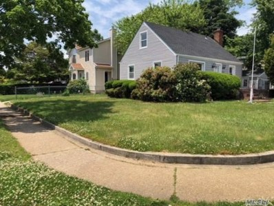 328 Plymouth Ct, Uniondale, NY 11553 - MLS#: 3038650