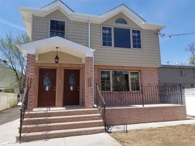 127-14 Sidway Pl, St. Albans, NY 11412 - MLS#: 3038725