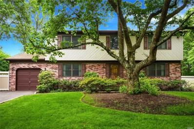 110 Strathmore Villa Dr, S. Setauket, NY 11720 - MLS#: 3038726