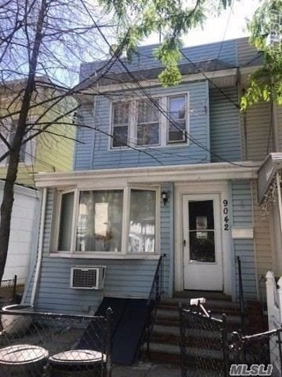 90-42 80th St, Woodhaven, NY 11421 - MLS#: 3038986