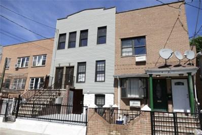 65 Milford St, Brooklyn, NY 11208 - MLS#: 3039009