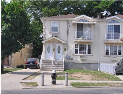 216-01 Hollis Ave, Queens Village, NY 11429 - MLS#: 3039080