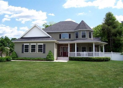 17 Graces Way, Centereach, NY 11720 - MLS#: 3039264