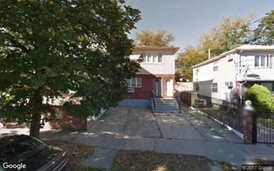 142-53 123rd Ave, Jamaica, NY 11436 - MLS#: 3039370