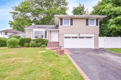 18 Forest Dr, Plainview, NY 11803 - MLS#: 3039429