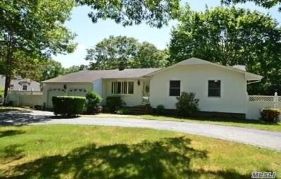 154 Oak St, Medford, NY 11763 - MLS#: 3039547